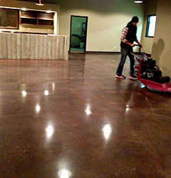 Concrete Floors Commercial Cleaning Solutions Midwest